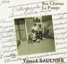 Yannick Saulnier
