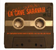La cave Saravah