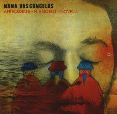 Nana Vasconcelos
