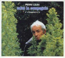 Pierre Louki
